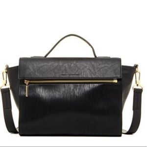 French Connection Celestial Satchel